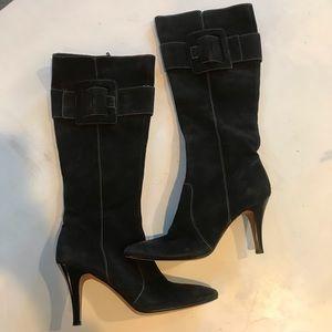 Joan & David Circa Tall Zip Boot